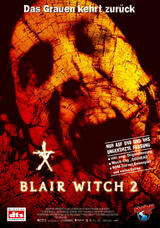 Blair Witch 2: Book of Shadows - Poster