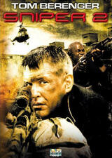 Sniper 2 - Poster