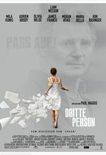 Dritte Person Poster