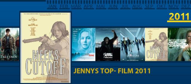 Jennys Top-Film des Jahres: Meek's Cutoff
