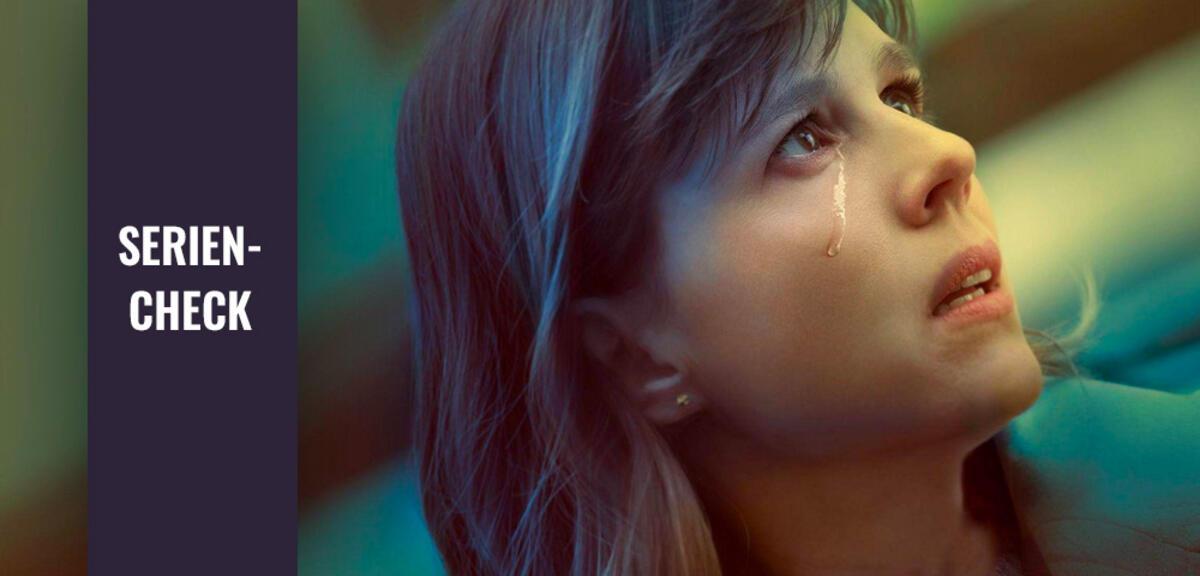 Albtraumhafter Horror: ProSieben versteckt eine der gruseligsten Serien des Jahres