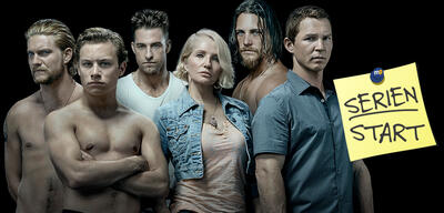 Animal Kingdom, Staffel 2