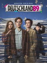 Deutschland - Poster