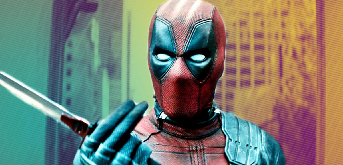 Deadpool Darsteller