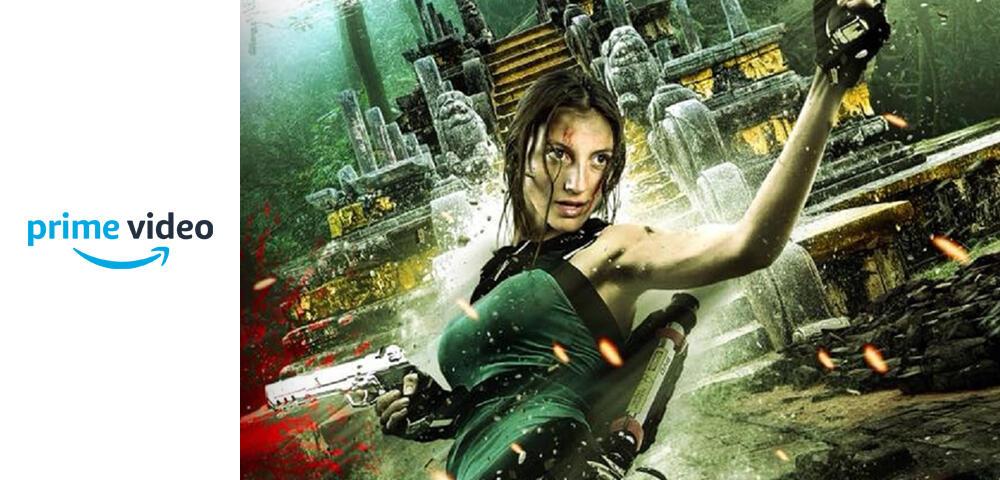 Neu bei Amazon Prime: Die schlechteste Tomb Raider-Kopie