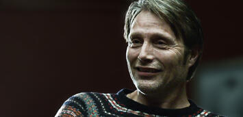 Bild zu:  Mads Mikkelsen war skeptisch wegen Hannibal