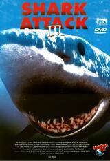 Shark Attack 3 - Poster