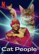 Cat People - Staffel 1 - Poster