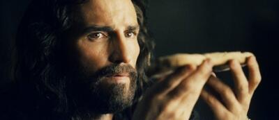 Jesus Darsteller Jim Caviezel übernimmt die Rolle des Bösewicht in The Tomb