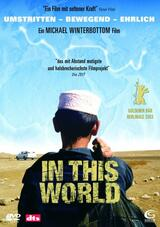 In This World - Poster