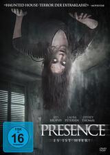 Presence - Es ist hier! - Poster