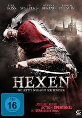 Hexen - Die letzte Schlacht der Templer