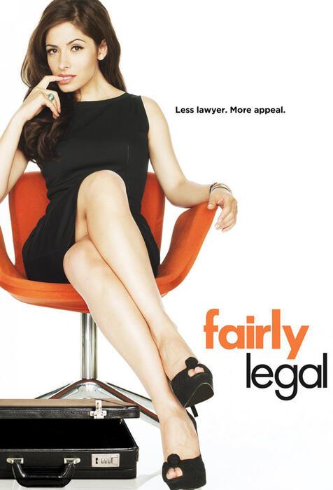 Fairly Legal