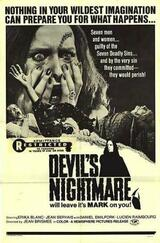 The Devil's Nightmare - Poster
