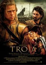 Troja - Poster