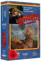 VHS-Edition von Dawn of the Dead
