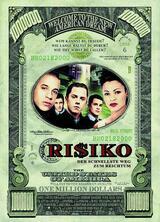 Risiko - Der schnellste Weg zum Reichtum - Poster