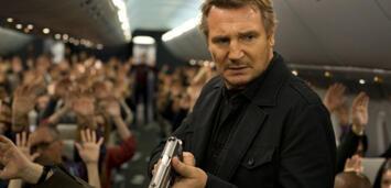 Bild zu:  Bill Marks (Liam Neeson | Non-Stop)