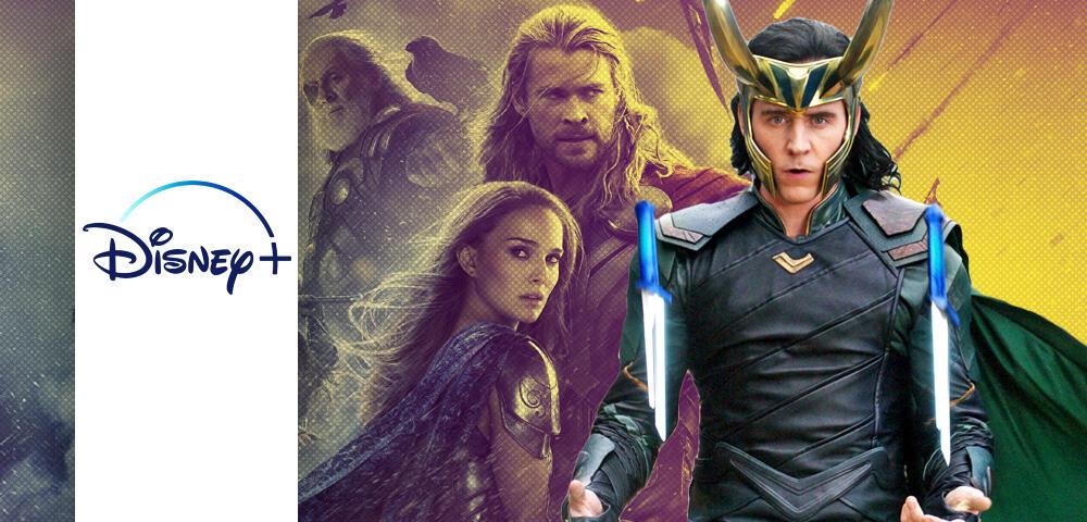 Aufregende MCU-Theorie: Disneys Loki-Serie bereitet Thor 4 vor