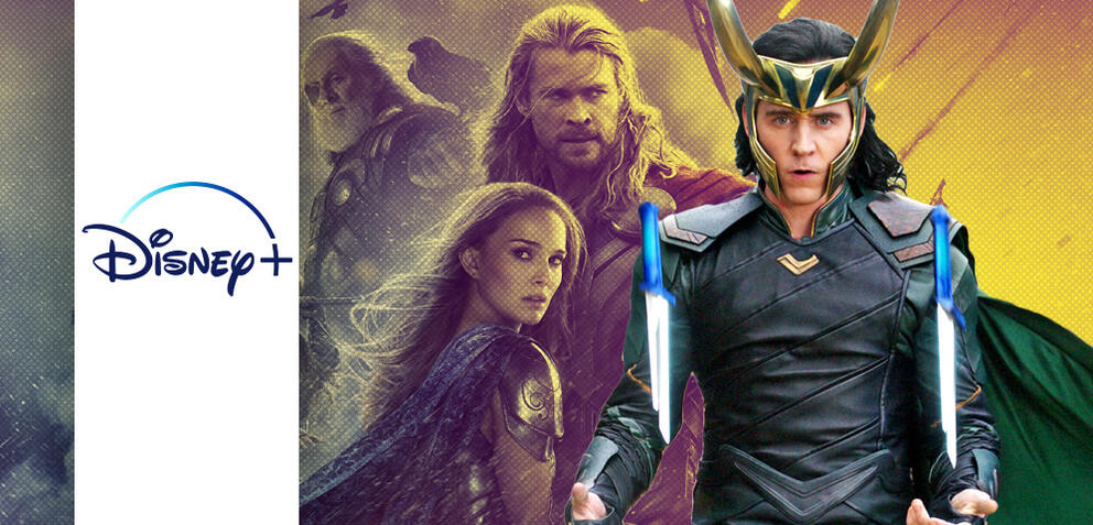 Mündet die Loki-Serie direkt in Thor 4?