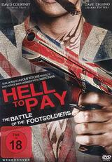 Hell to pay - The Battle of the Footsoldiers - Poster