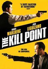 Kill Point - Poster