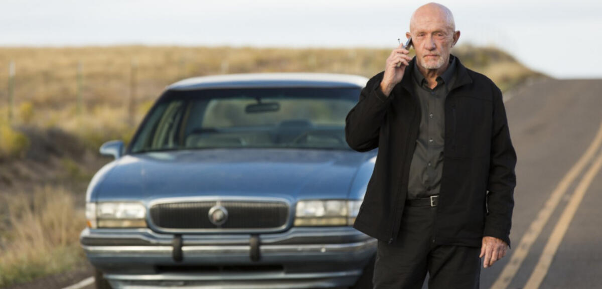 Better Call Saul Staffel 3 Folge 6