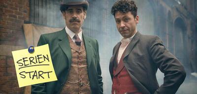 Houdini und Doyle