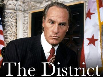 The District - Einsatz in Washington