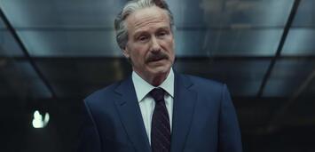 Bild zu:  William Hurt als General Ross in The First Avenger: Civil War