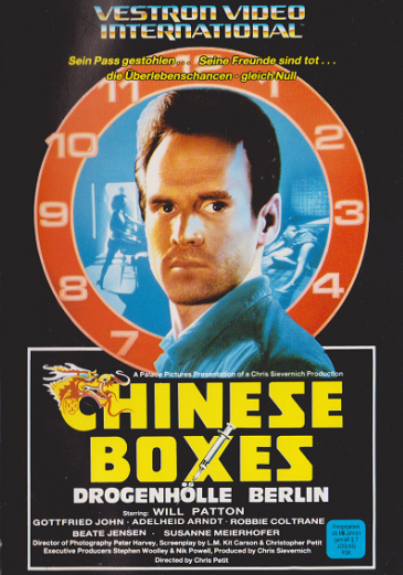 Chinese Boxes - Drogenhölle Berlin