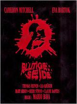 Blutige Seide - Poster