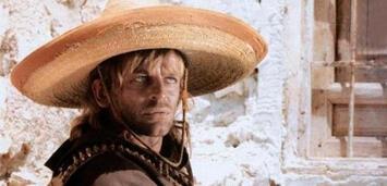 Bild zu:  Klaus Kinski in Töte Amigo