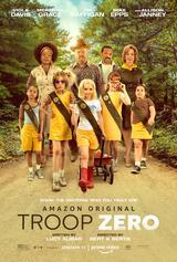 Troop Zero - Poster