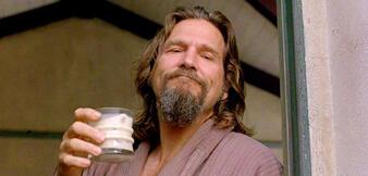 Jeff Bridges inThe Big Lebowski