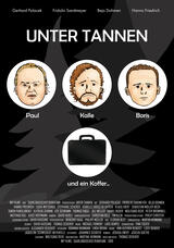 Unter Tannen - Der Film - Poster