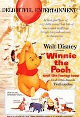 Winnie the Pooh and the Honey Tree - Poster