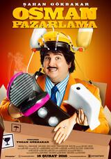 Osman Pazarlama - Poster