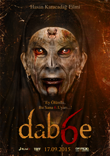 Dabbe 6 - Poster