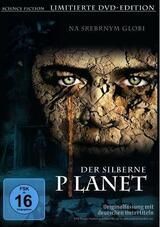 Der silberne Planet - Poster