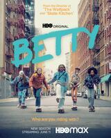 Betty - Staffel 2 - Poster