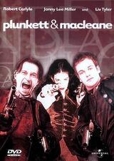 Plunkett & MacLeane - Poster
