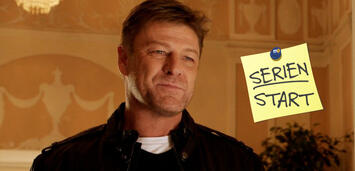 Bild zu:  Sean Bean in Legends