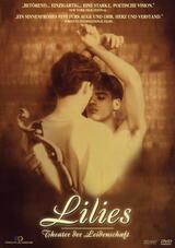 Lilies - Theater der Leidenschaft - Poster