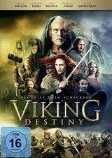 Viking Destiny - Poster
