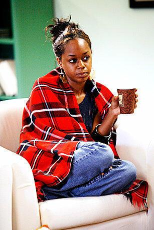 Jamiee Foxworth on VH1's Celebrity Rehab... - Sitcoms ...