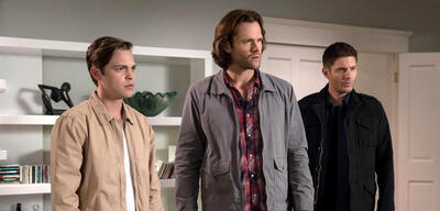 Supernatural Staffel 13