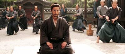 Takashi Miikes Hara-Kiri: Death of a Samurai