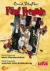 Enid Blyton's: Fünf Freunde - Poster