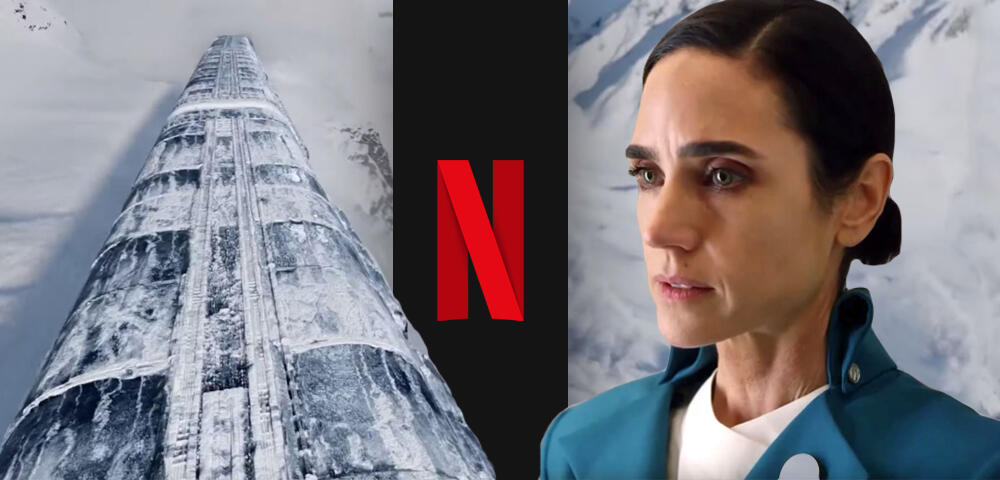 Snowpiercer-Serie bei Netflix - Trailer, Cast & alle Infos zum Sci-Fi-Kracher